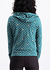 sweet little cowgirl zip, dots of homeland, Jumpers & lightweight Jackets, Turquoise