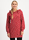babuschka sweat, oh omaha , Jumpers & lightweight Jackets, Red