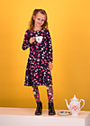 dreamdance robe, flying teacups, Kleider, Blau