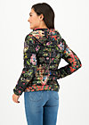geisha garden jacket, secret garden, Jackets & Coats, Black