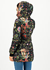 geisha garden longjacket, secret garden, Jackets & Coats, Black