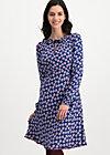 greta in love robe , dorothy doily, Dresses, Blue