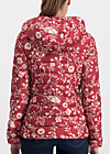 luft und liebe jacket, best bird, Jackets & Coats, Red