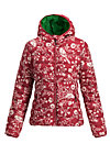 luft und liebe jacket, best bird, Jackets & Coats, Red