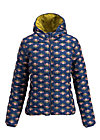 luft und liebe jacket, winter snowdrop, Jackets & Coats, Blue