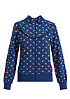magic fairytale zip, auntie em , Pullover & leichte Jacken, Blau