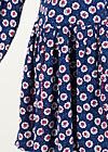 new romantics minidress, dorothy doily, Kleider, Blau