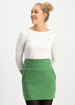 tingle tangle skirt, smaragd green , Skirts, Green