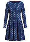true romance robe, auntie em , Dresses, Blue