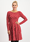 true romance robe, oh omaha , Dresses, Red
