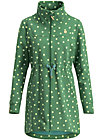 witch of the west longzip, dorothy dottie, Jackets & Coats, Green