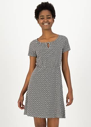 Summer Dress elephants and lemonade, marocco coco, Dresses, Black