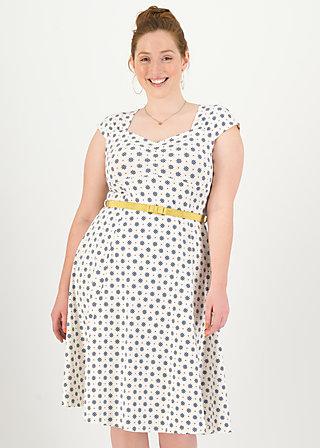 Summer Dress heart on fire, over board, Dresses, White