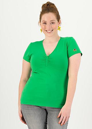 Jersey T-Shirt mon coeur, green tree, Shirts, Grün