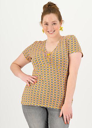 Jersey T-Shirt mon coeur, mangoon magroves, Shirts, Gelb