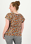 Jersey Shirt new romance, mali meadow, Shirts, Schwarz