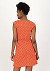 Summer Dress pata pata, bingo dots, Dresses, Red