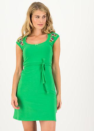 Summer Dress pata pata, green tree, Dresses, Green