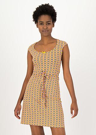 Sommerkleid pata pata, mangoon magroves, Kleider, Gelb