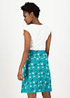 Summer Skirt secret showgirl, spirit of sahara, Skirts, Turquoise