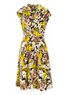 Summer Dress strong and tender, tiger treasure, Dresses, Black