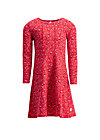 dreamdance dress , paisley power, Kleider, Rot