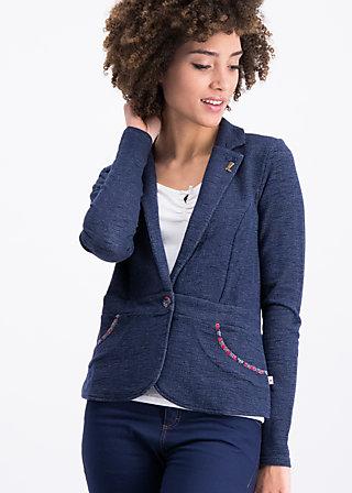 hü und hott cardy, blue moon, Pullover & leichte Jacken, Blau