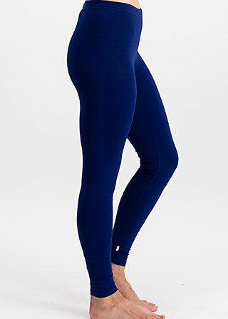 make my day legs, scent of midnight, Leggings, Blau