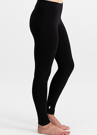 make my day legs, scent of night, Leggings, Schwarz