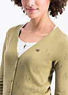 reet petite cardy, green swan, Jumpers & lightweight Jackets, Green