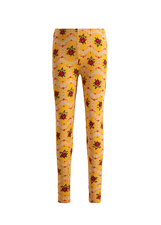 tausendschön legs , born to die, Leggings, Yellow