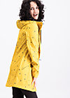 wild weather long anorak, fly to the sun, Jackets & Coats, Yellow