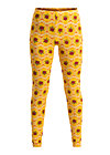 yellow legmaries, born to die, Leggings, Gelb