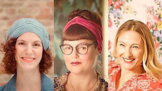 Drei wundervolle Frauen zeigen uns, warum sie #nouniform sind!
