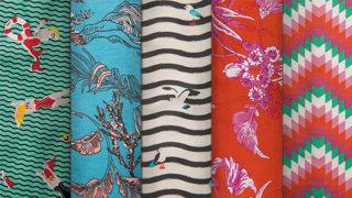 Die perfekte Kleider-Welle rollt in vier Farben an!